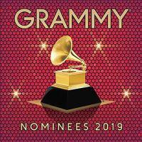 Cover image for Grammy nominees 2019.