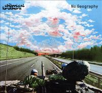 Cover image for No geography