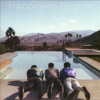 Cover image for Happiness Begins