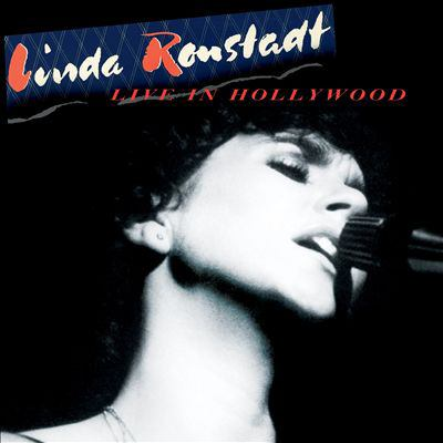 Cover image for Live in Hollywood