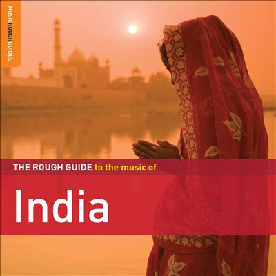 Cover image for The rough guide to the music of India.
