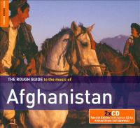 Cover image for The rough guide to the music of Afghanistan.