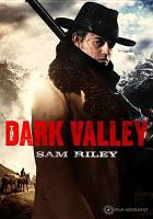 Cover image for The dark valley