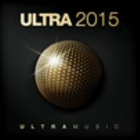 Cover image for Ultra 2015.