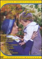 Cover image for Anne of Green Gables, the continuing story