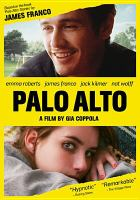 Cover image for Palo alto