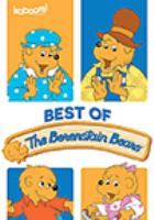 Cover image for The Berenstain Bears. The best of Berenstain Bears
