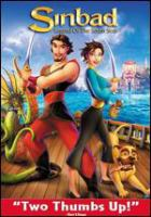 Cover image for Sinbad : legend of the seven seas