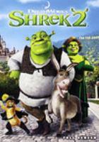 Cover image for Shrek 2
