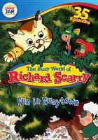 Cover image for The busy world of Richard Scarry. Volume 2, Fun in busytown
