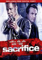 Cover image for Sacrifice