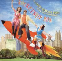 Cover image for Rocketship run