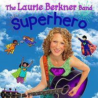Cover image for Superhero