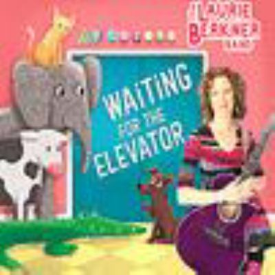 Cover image for Waiting for the elevator
