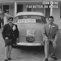 Cover image for For better, or worse