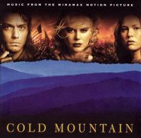 Cover image for Cold Mountain.