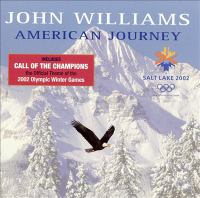 Cover image for American journey