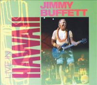 Cover image for Jimmy Buffett live in Hawaii
