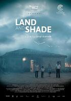 Cover image for La tierra y la sombra = Land and shade
