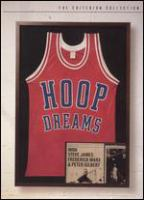 Cover image for Hoop dreams