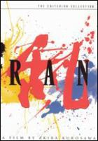 Cover image for Ran