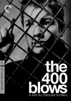Cover image for The 400 blows