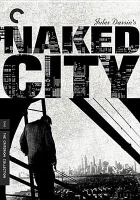 Cover image for Naked city