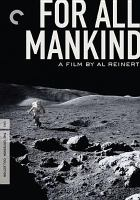Cover image for For all mankind