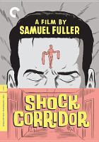 Cover image for Shock corridor