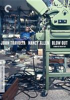Cover image for Blow out