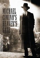 Cover image for Heaven's gate