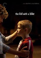 Cover image for Kid with a bike