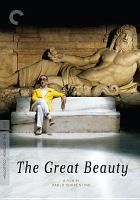 Cover image for The great beauty
