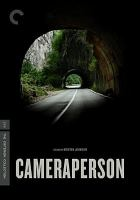 Cover image for Cameraperson