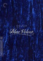 Cover image for Blue velvet