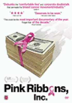 Cover image for Pink Ribbons, Inc.