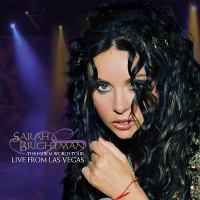 Cover image for Live from Las Vegas : the harem world tour