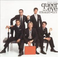 Cover image for Music from Queer eye for the straight guy