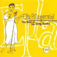 Cover image for The best of the song books