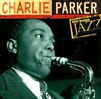 Cover image for Charlie Parker
