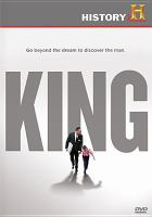Cover image for King go beyond the dream to discover the man