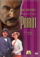 Cover image for Agatha Christie's Poirot. Evil under the sun