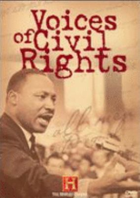 Cover image for Voices of civil rights. volume 2