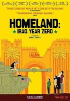 Cover image for Homeland : Iraq year zero
