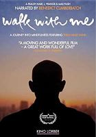 Cover image for Walk with me