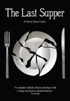 Cover image for The Last Supper (DVD)