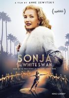 Cover image for Sonja : the white swan