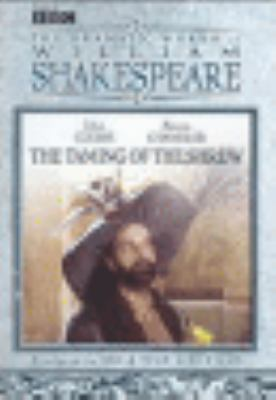 Cover image for The taming of the shrew