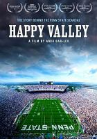 Cover image for Happy Valley