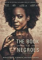 Cover image for The book of Negroes